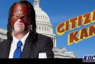 "WWE's Glenn ""Kane"" Jacobs says he has ""no plans on running for political office at this time"""