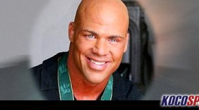 Kurt Angle to attend FILA's USA vs. Iran vs. Russia event as part of World Wrestling Month