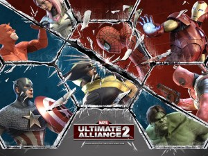 Ultimate Alliance 2