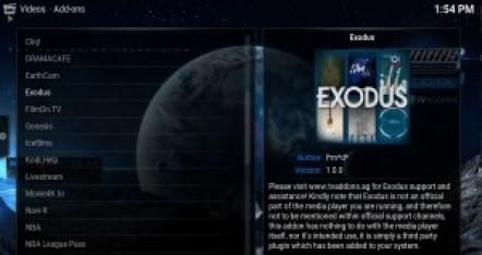 Exodus-4