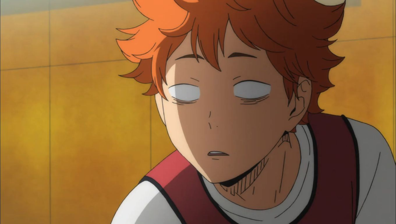 New Year Hd Wallpaper 2014 Haikyuu Episode 06 ☆ Koekara