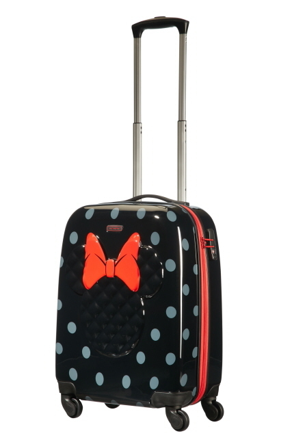 Trolley Kinderkoffer Samsonite Disney Ultimate ´minnie Iconic´ Spinner Trolley