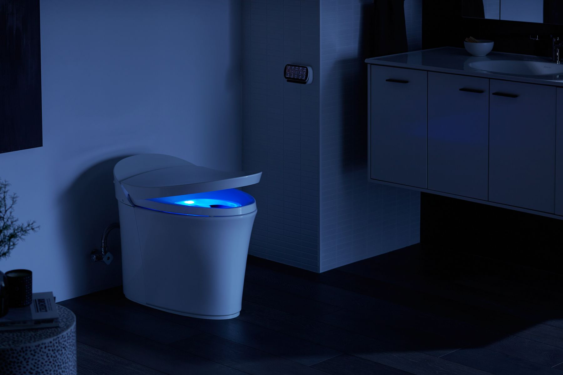 Smart Floor Waste Kohler Toilets Showers Sinks Faucets And More For Bathroom