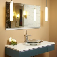 Medicine Cabinet Top Light Kit | Lighting Ideas