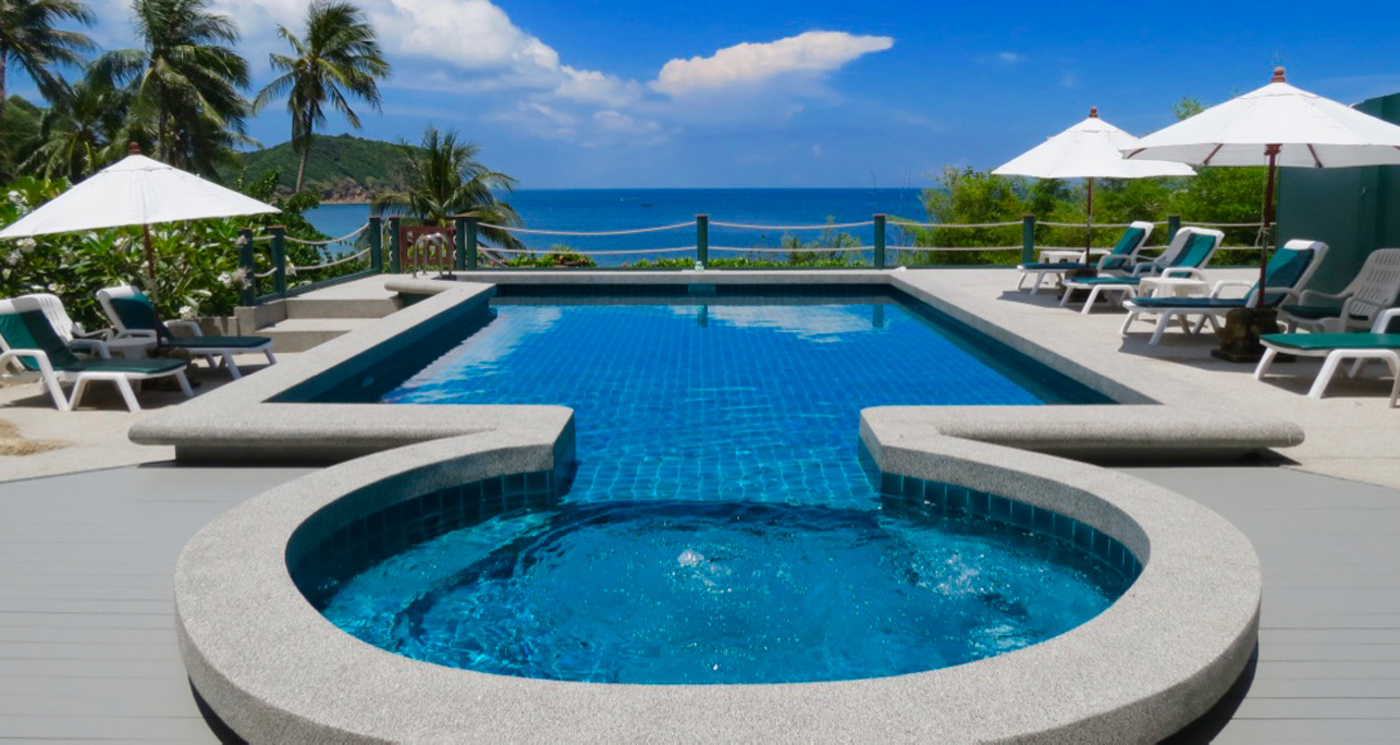 Pool Kaufen Thailand Private Villas For Rent And Sale Koh Phangan Luxury Villas
