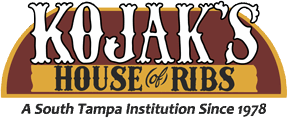 Kojaks House of Ribs