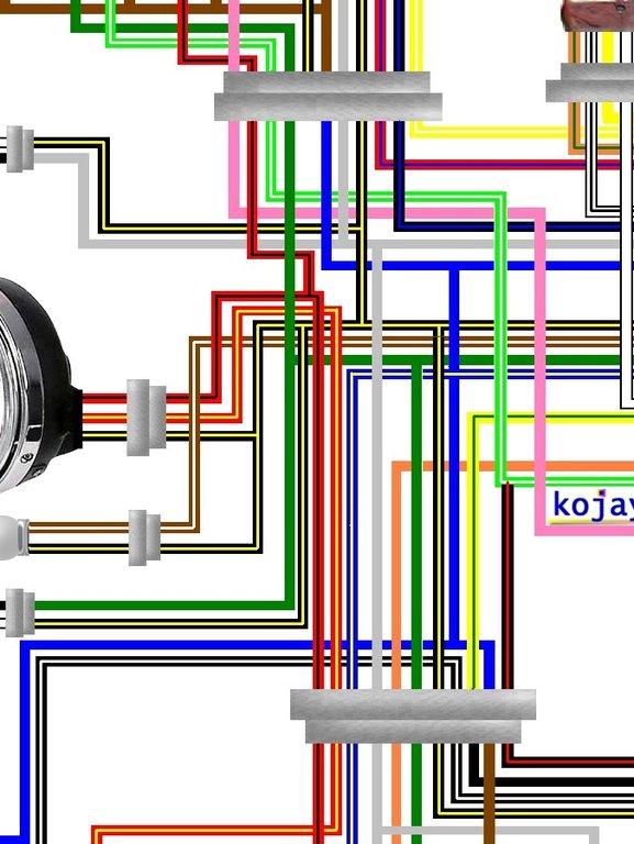 Triumph Motorcycle Wiring Schematics Online Wiring Diagram