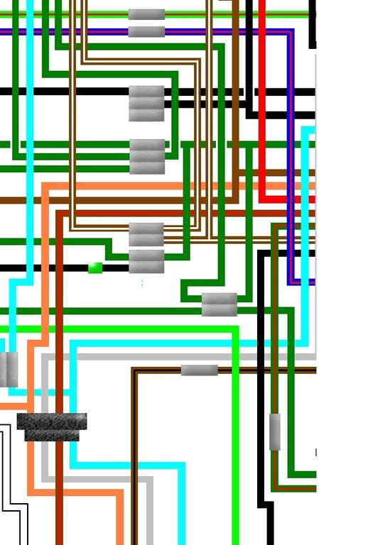 1979 Honda 750 Wiring Diagram Wiring Diagram