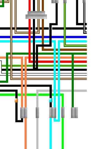 Honda Cd 175 Wiring Diagram Wiring Diagram