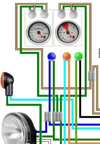 Honda Cb450sc Wiring Diagram - Wiring Diagram Online