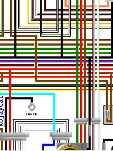 Rd 350 Wiring Diagram Index listing of wiring diagrams