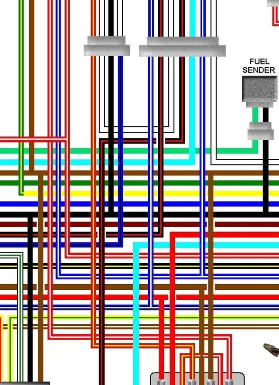 Yamaha Xj550 Wiring Diagram Online Wiring Diagram