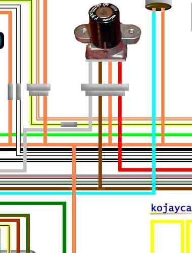 Gs400 Wiring Diagram - Wiring Data Diagram