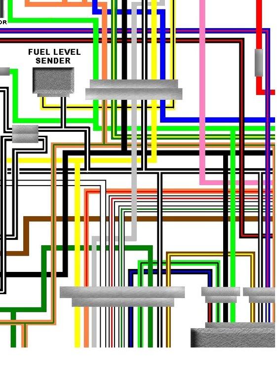 82 Suzuki Gs850g Wiring Diagram Wiring Diagram 2019