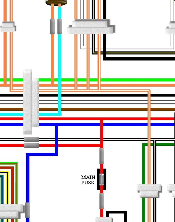 Simple Gs 450 Wiring Wiring Schematic Diagram