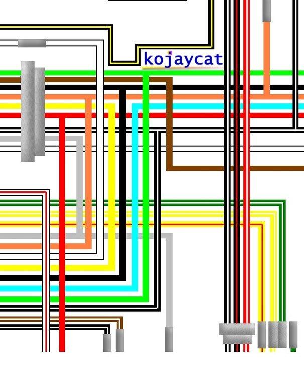 Suzuki Rf 900 Wiring Diagram Wiring Diagram