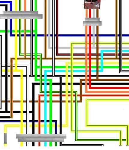 Suzuki Gs 1100 Wiring Diagram manual guide wiring diagram