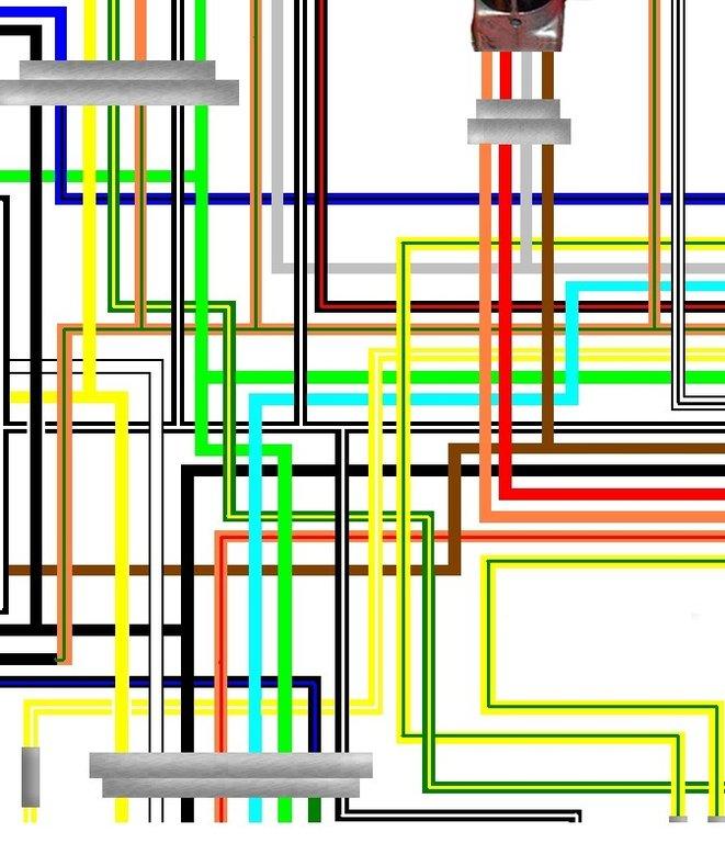 wiring diagrams 1995 e class