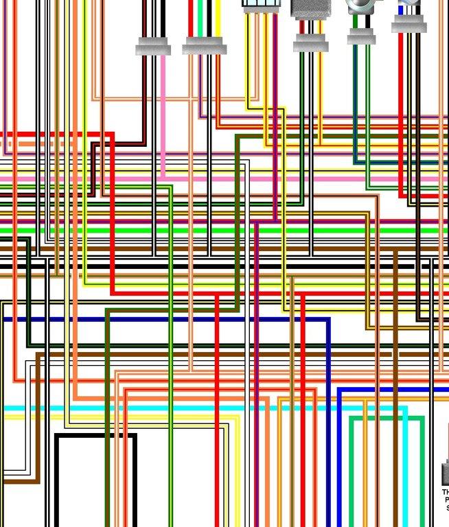 Suzuki Gsxr 1000 Wiring Diagram Wiring Diagrams