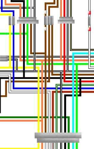 Suzuki T250 Wiring Diagram Wiring Diagram Ebook