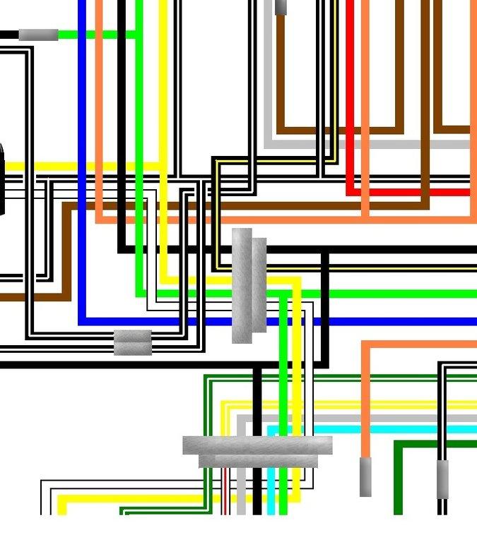 suzuki shogun r 125 wiring diagram