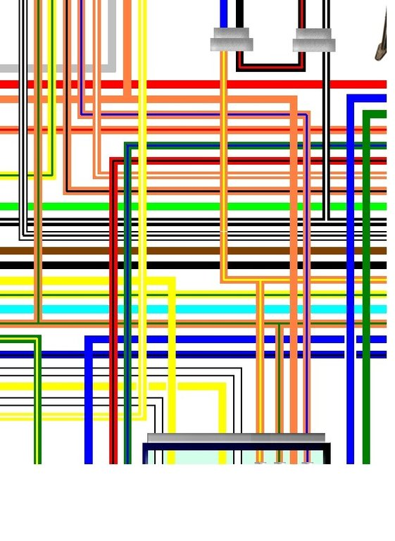 suzuki vx800 wiring diagram