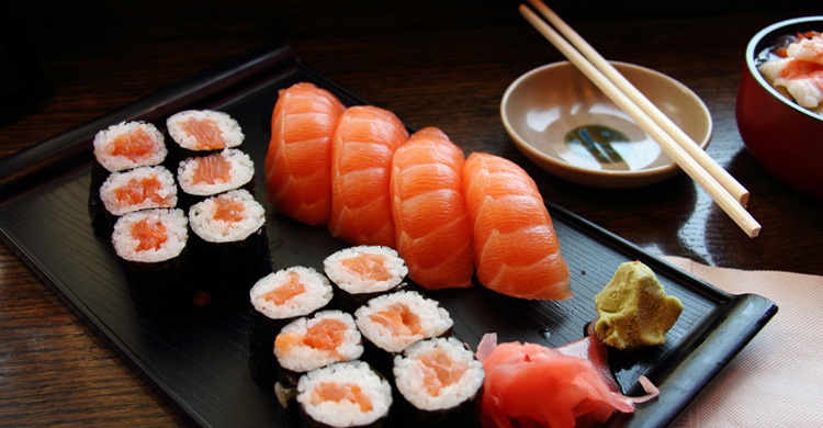 Japan Sushi Japanese Food By Kojiki | – Is Art