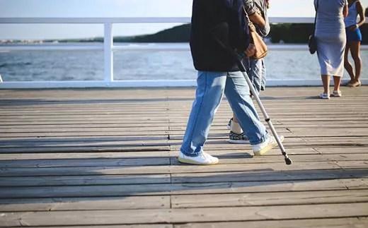 長下肢装具を適応は?目的や利点と一緒に考えてみた