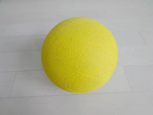 リハビリ用のボール