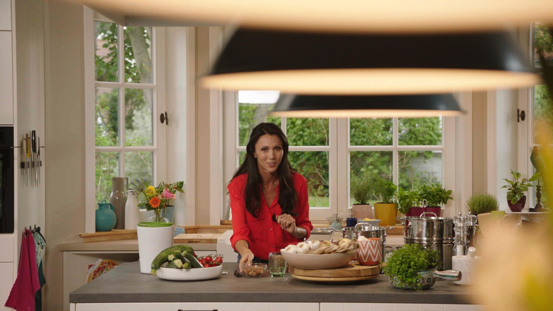 Wrap Folie Keuken : Open keuken wraps veganistisch writerinheels