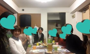 横浜実践心理学教室 忘年会