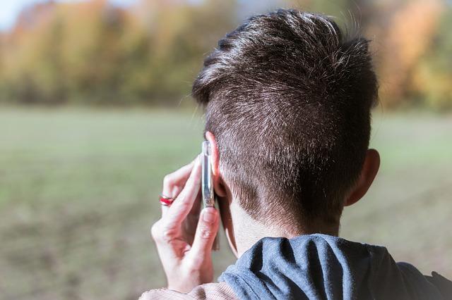悩みを上手に聞ける人、聞けない人