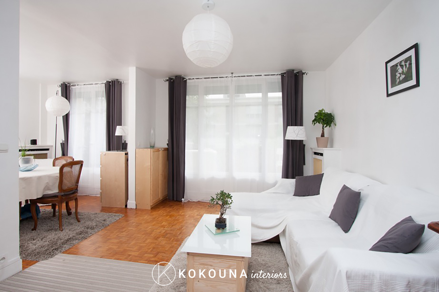 Home Staging Salon Home Staging Salon Kokouna