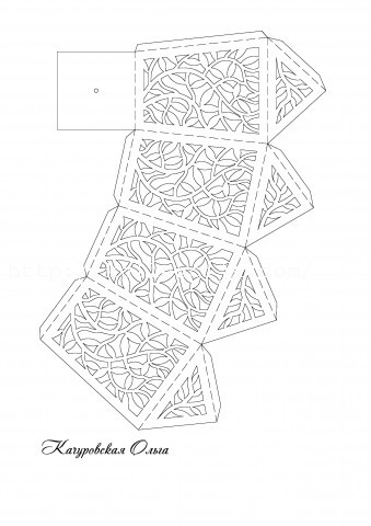 9jpg (3600×1200) Новогодние поделки Pinterest - free printable lined paper template