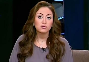 ريهام سعيد  - بارزة