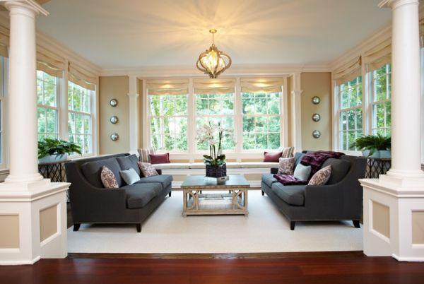 Como Conseguir Que El Sofa Encaje Con La Decoracion De Tu