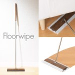 開発episode:Floorwipe(フロアワイプ) [tidy]