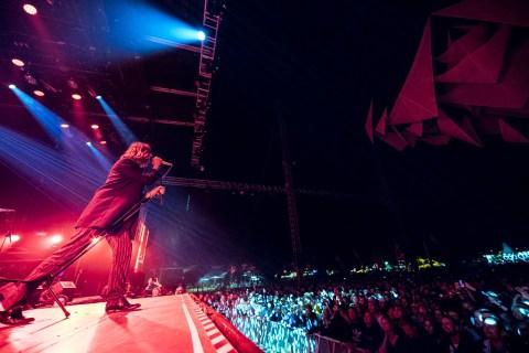 Miike Snow at Roskilde Festival 2016