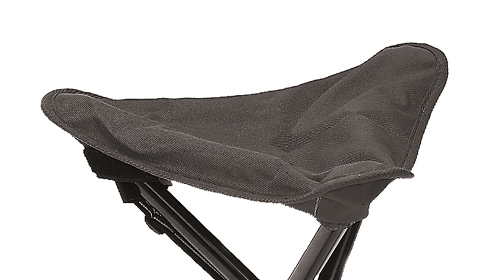 Hocker Outdoor Dreibein Klapphocker Schwarz Outdoor Hocker Konkurse Zerbst