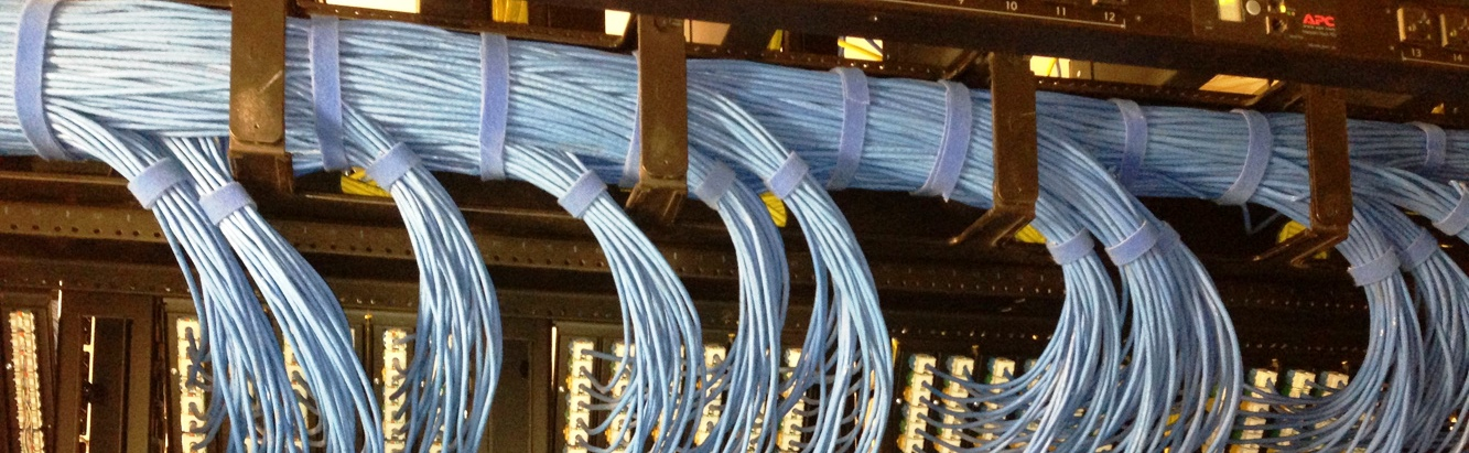 Network Cabling Services - Kontech IT Services