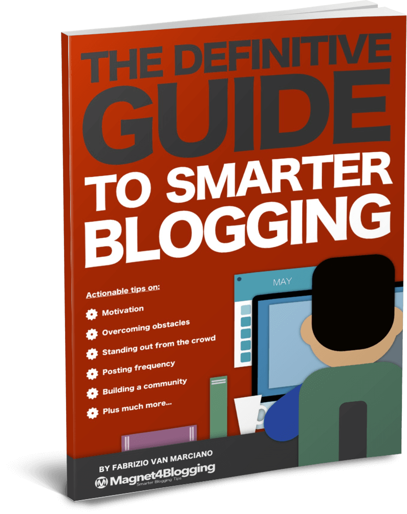 A Definitive Guide To A High-Traffic Blog