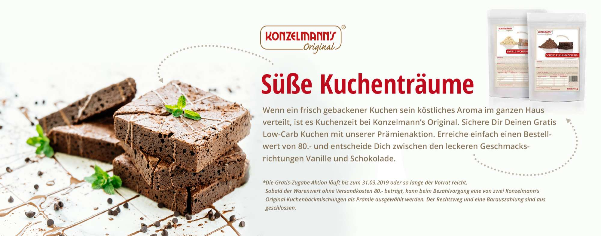 Low Carb Kuchen Kaufen Low Carb Shop Konzelmanns Original