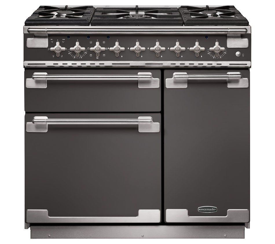 Oven 90 Cm Inbouw Falcon French Collection - Elise 90