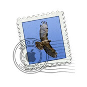 Apple Mail.app icon