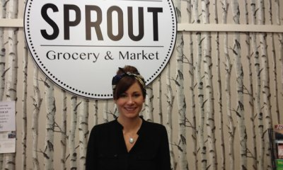 Sprout Grocery is uprooted to Kimberley's Platzl ...
