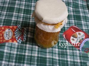 lemon marmalade new