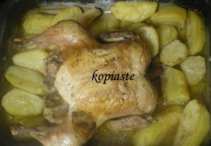 kotopoulo-roasted-chicken