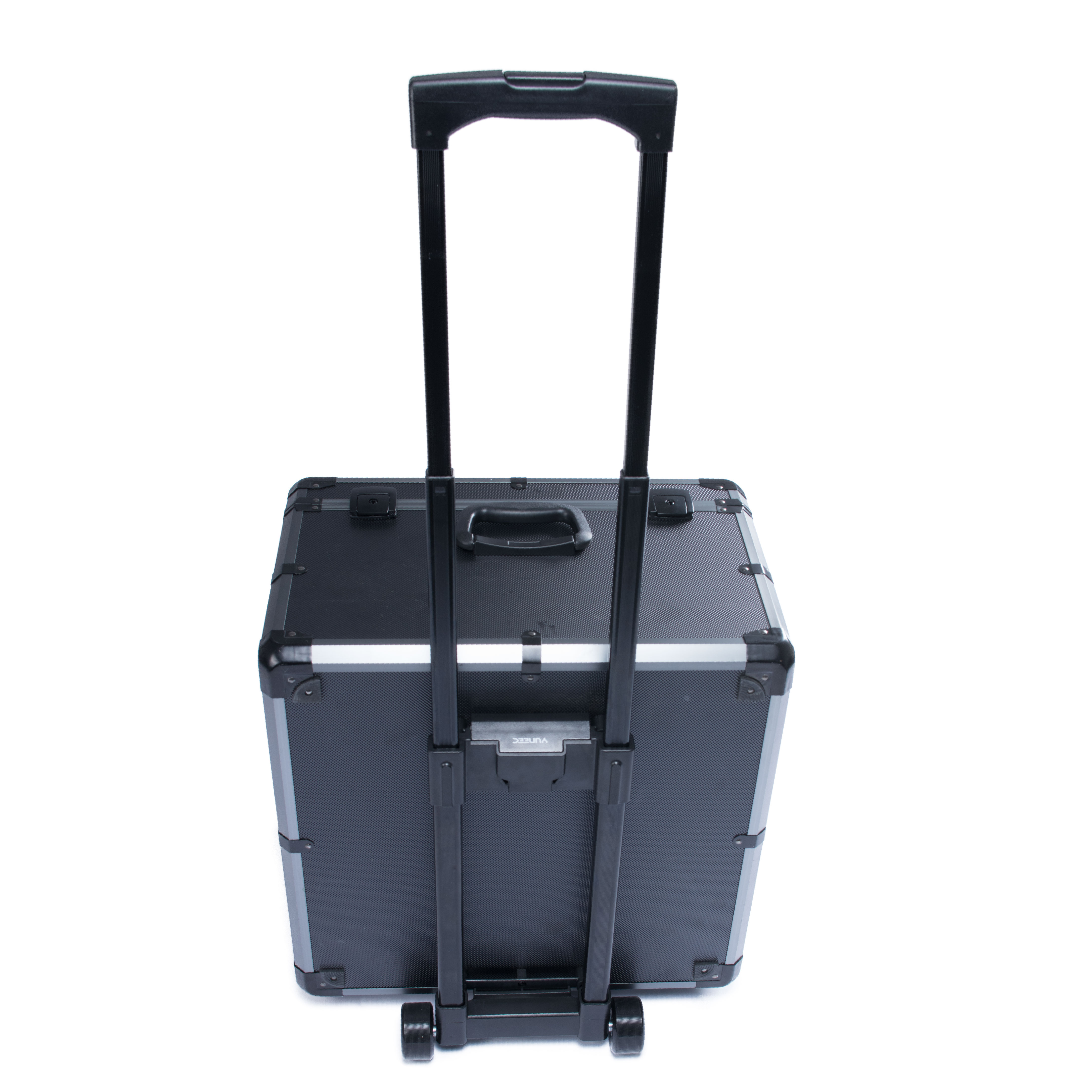 Alukoffer Trolley Kopterdreams Trolleygriff Alukoffer Q500 4k