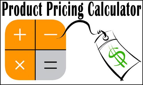 Product Pricing Calculator  Kopywriting Kourse - product pricing calculator