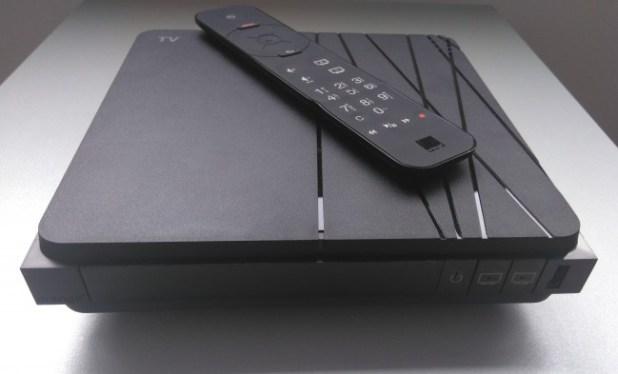 la nouvelle livebox tv d 39 orange sera 4k. Black Bedroom Furniture Sets. Home Design Ideas